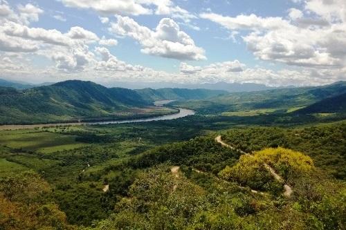 шаманское путешествие Тарапото