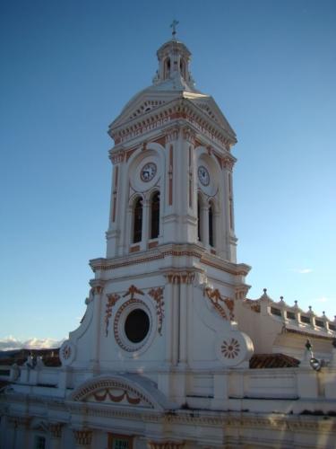 01 архитектура Эквадор 0101
