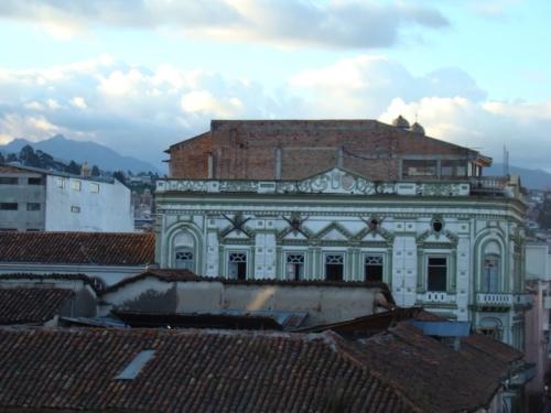 01 архитектура Эквадор 0102