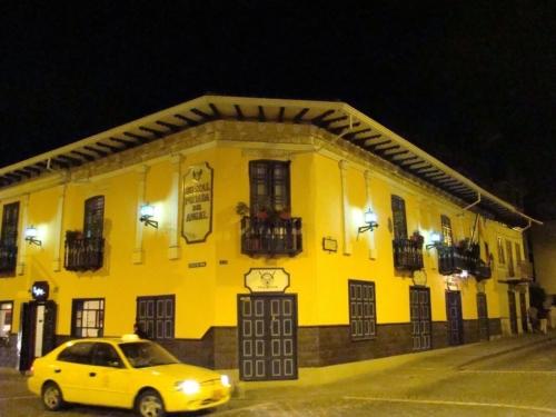01 архитектура Эквадор 0111