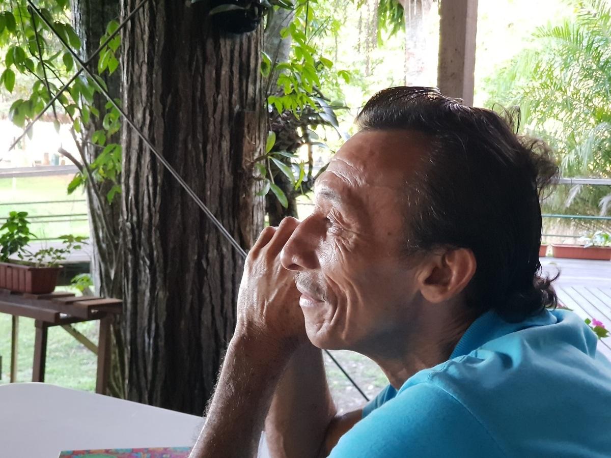 ИНДИВИДУАЛЬНАЯ ДИЕТА С ПАЛЕРО В ДОМЕ ДИЕТ NETESAMARAO. ПАЛОС МАЭСТРОС - СВЯЩЕННЫЕ РАСТЕНИЯ-УЧИТЕЛЯ. ДЕКАБРЬ 2019