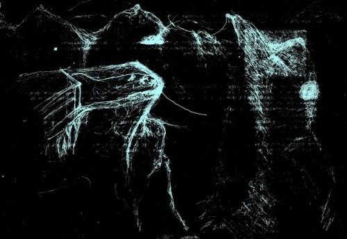 Перу. «Посылка» из темного моря осознания.
